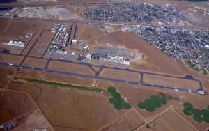 Bozeman Yellowstone International Airport KBZN