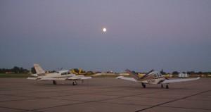 Columbus Municipal Airport OLU