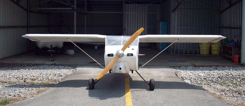 Wittman Tailwind For Sale On Barnstormers | Wittman Tailwind