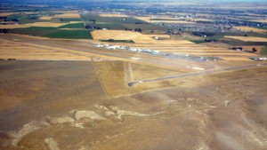 Laurel Municipal Airport