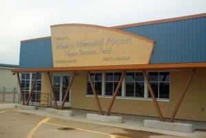 Mexcio Memorial Airport KMYJ