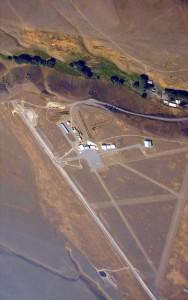 Mission Field Airport KLVM
