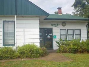 Montgomery-Wehrman 4MO Office