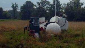 Montgomery-Wehrman Fuel Pump