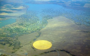 Potholes Reservoir