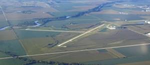 Shenandoah Municipal Airport SDA