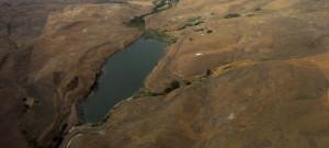 Wenas Lake