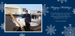 N11018 Merry Christmas