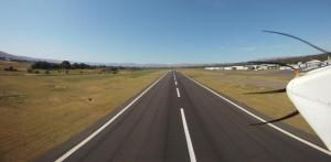 YKM Takeoff