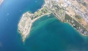 Wapato Point, Lake Chelan