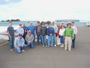 Bandon Aero Club Group Photo